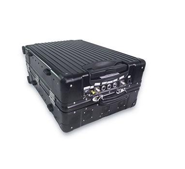 LTE拉杆箱式_主动定位系统