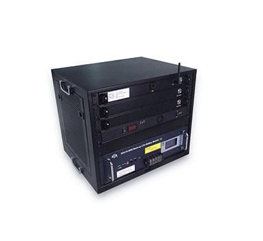 LTE车载式_主动定位系统