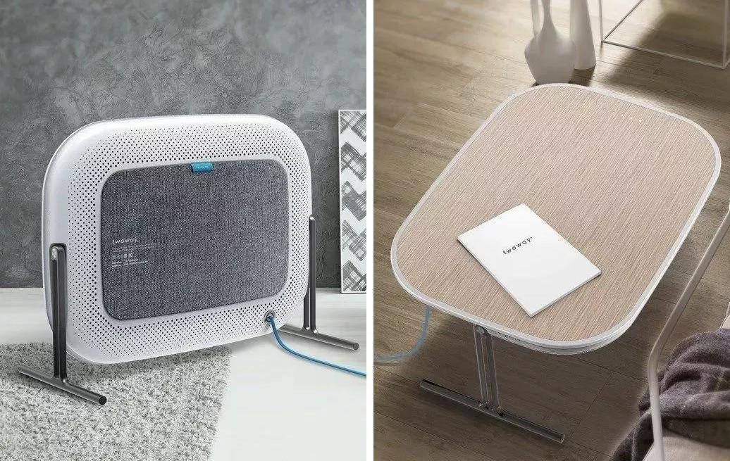 2018年这10款创意家具设计,给生活带来更多可能