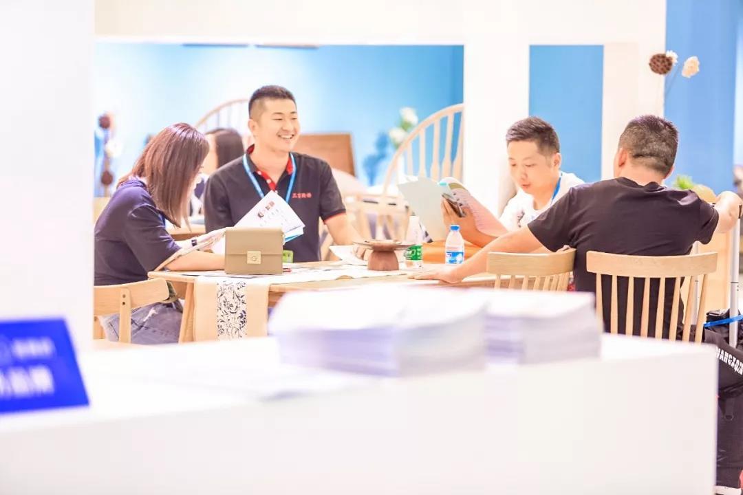 如何参加大型展会,才能客户多、订单多、有价值!