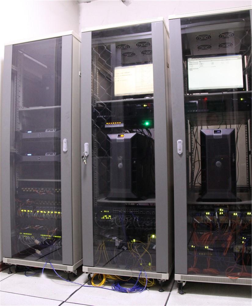 配套服务——网管研发中心