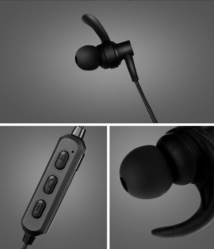 H17 音乐蓝牙耳机