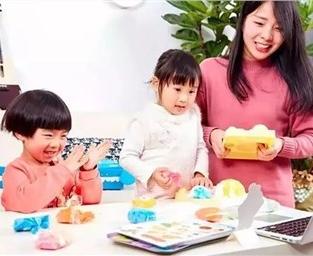 家长的陪伴是孩子最需要的教育