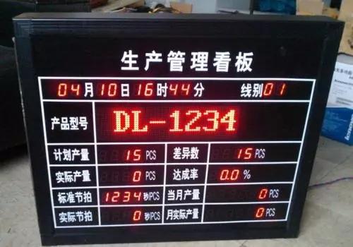 """【精益学堂】3分钟掌握丰田的""""看板管理""""!"""