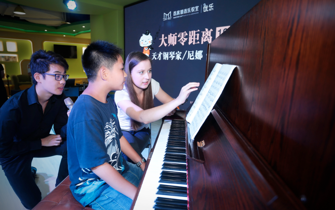 孩子学小提琴好还是学钢琴好?