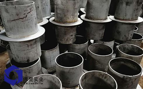不锈钢刚性防水套管
