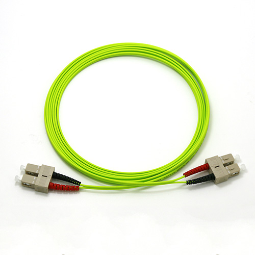 THE ADVANTAGES OF OM5 CABLES