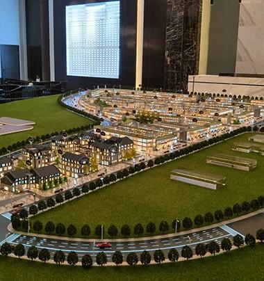 宣汉西商·农贸园