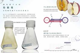 离子水的守法性