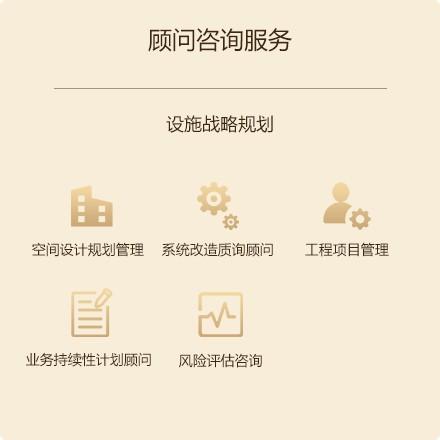 服務內容-咨詢顧問服務