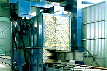 HP型抛丸机