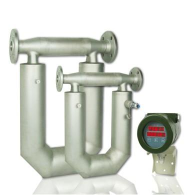 DCFL3000A1 Mass Flow Meter
