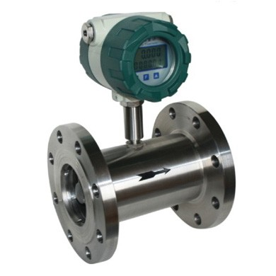DCFL3000A4 Liquid Turbine Flow Meter