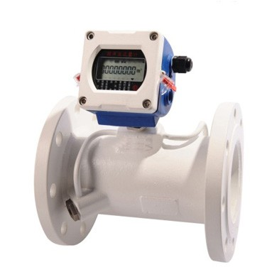 DCFL3000A5 Ultrasonic Flow Meter