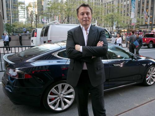 特斯拉真正来袭,国产汽车拿什么来对抗?