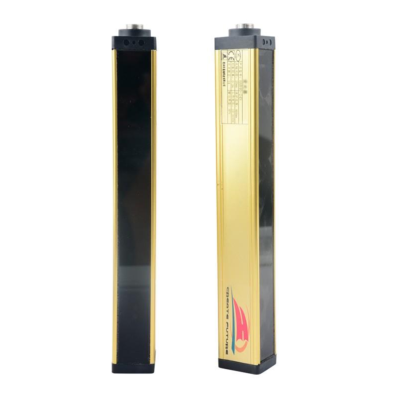 HCR系列测量光幕