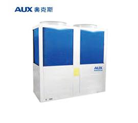 H型风冷冷(热)水低温模块机组(热回收机组)