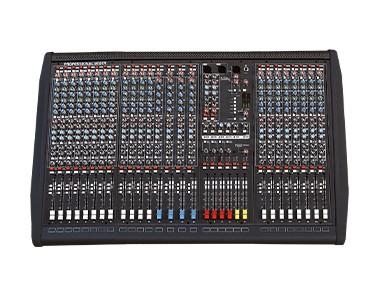 大型现场扩声调音台 MCX16/MCX24/MCX32/MCX48