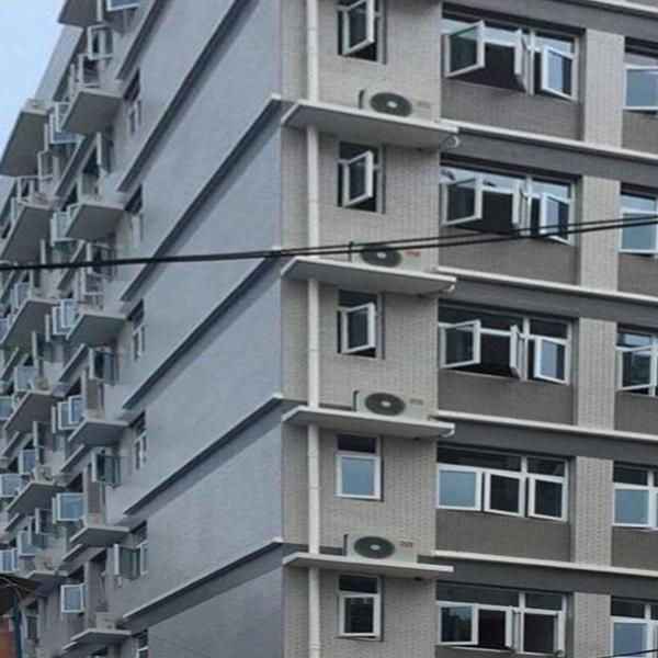 武汉科技职业学院工程项目