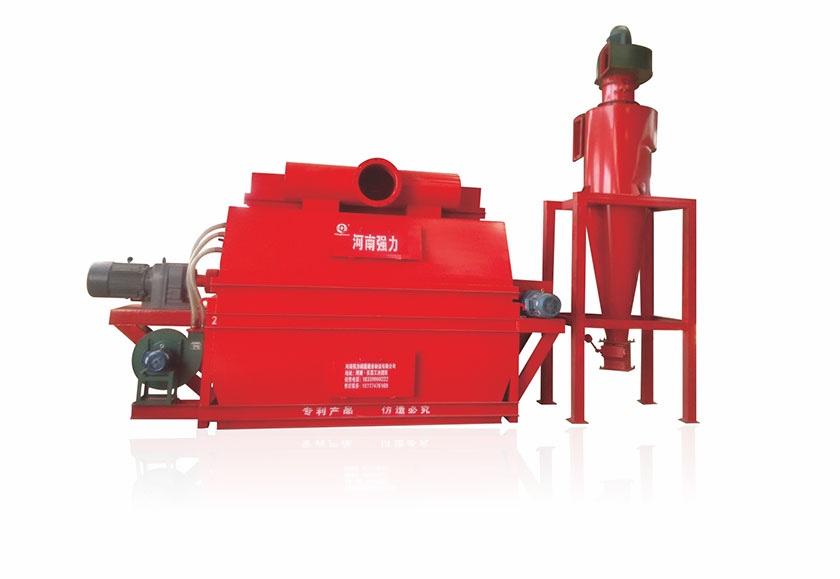 磁铁矿精选机