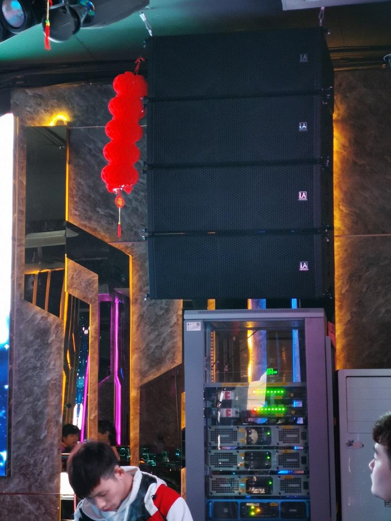 清远东妮斯酒吧