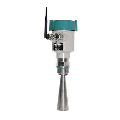 DCRD1000A2-Wireless Level Transmitter 4-20mA Radar Level Meter