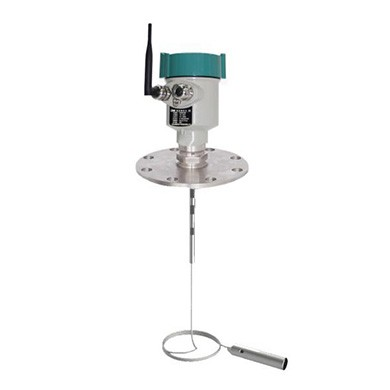 DCRD1000C1-Wireless Guided Wave Radar Level Meter Contact Water Level Sensor