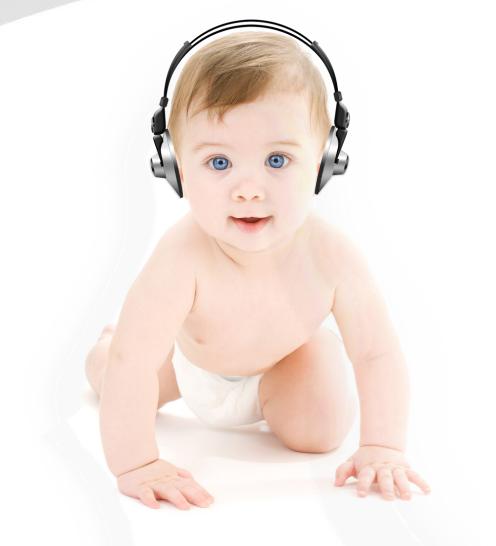 婴幼儿耳聋基因检测