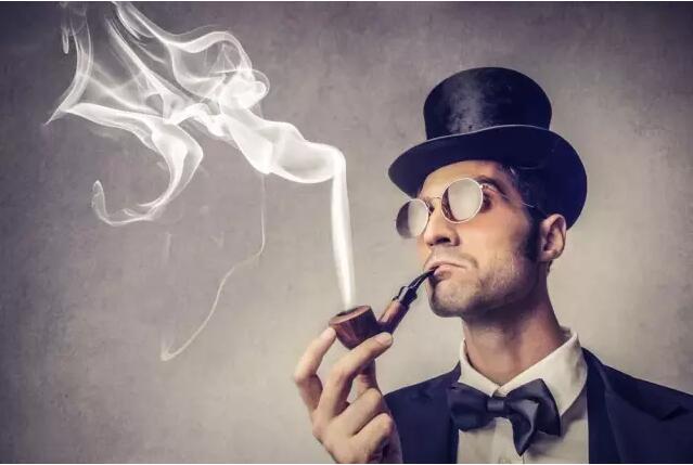 2050年中国将有三分之一年轻男性因吸烟死亡