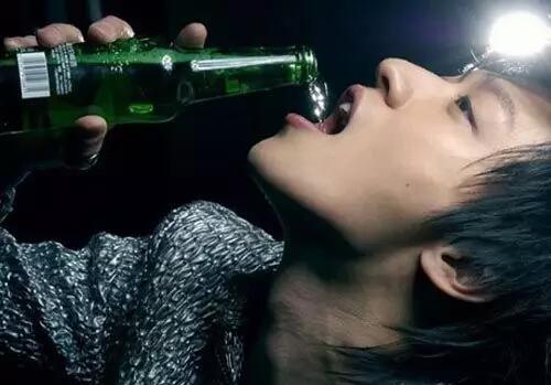 喝酒致癌,你怕了吗?