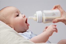 PH7.5-8.0孩子饮用、冲泡奶粉、泡茶、
