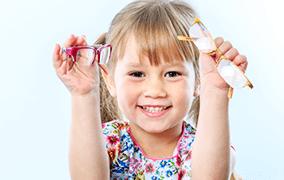兒童高度近視易感基因檢測