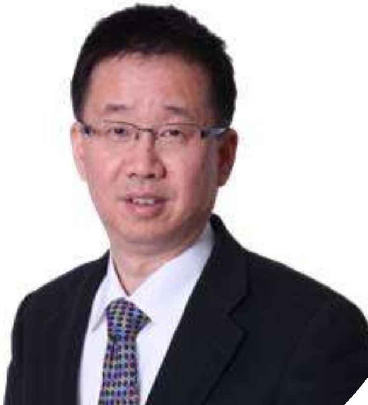David SHAO