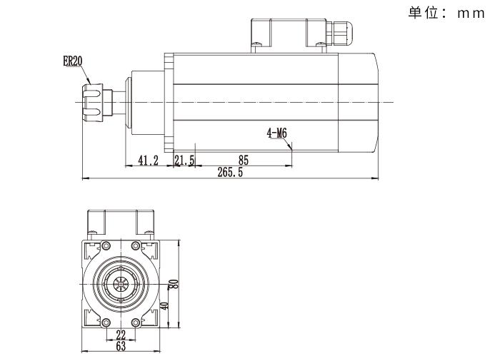 MHS40-07512F