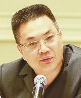 张宗真委员:澳门要发挥优势融入大湾区建设