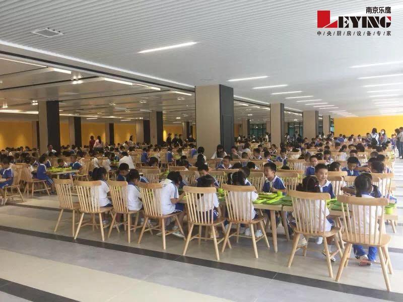 【南京pinnacle sports平博客户端-平博app下载厨房】 乐案例 / 来自深圳的学生营养餐项目,让你一秒了解关于学生营养餐的平博app下载厨房