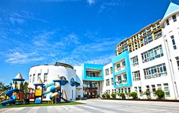 潮州诺贝儿(国际)幼儿园
