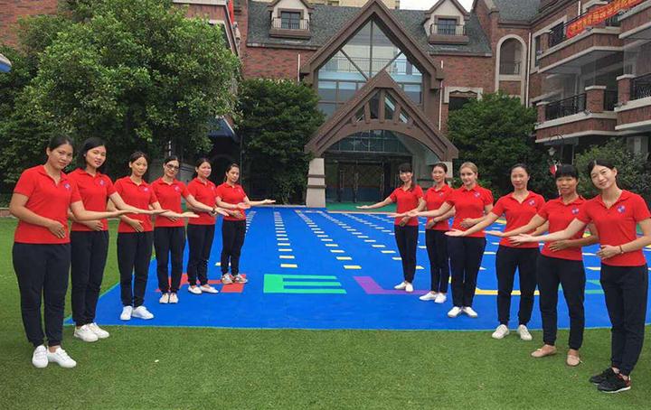 阳江诺贝儿(国际)幼儿园