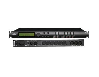 数字音频处理器 DP24