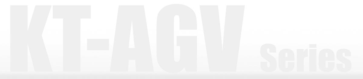 KT-AGV AGV脚轮系列
