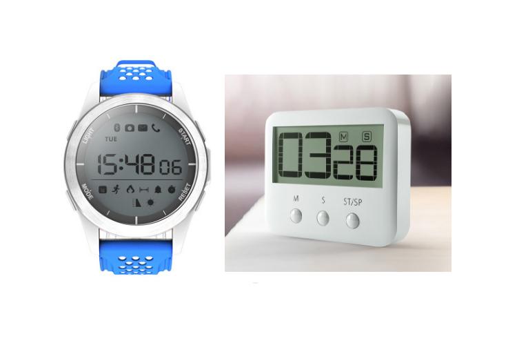 智能手表时广东11选5手机同步app钟