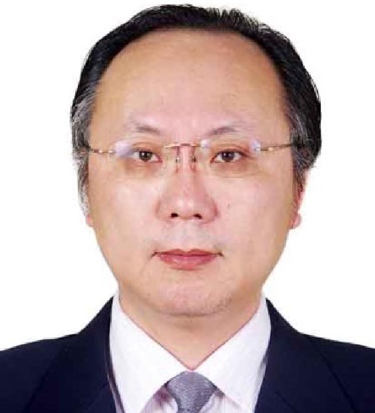 WANG Ziqiang