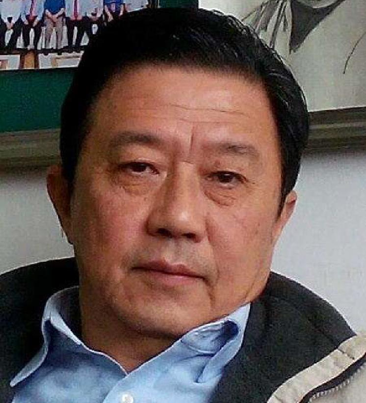 ZHENG Guoxin