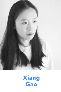 Calvin Klein 设计团队 唯一华人设计师