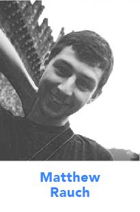 Matthew Rauch