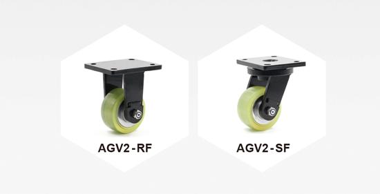 AGV脚轮
