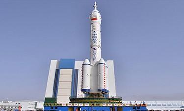 甘肃省酒泉卫星发射基地