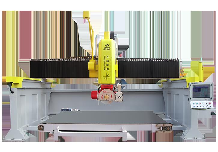 YD-3220五轴桥式切割机(高配型)