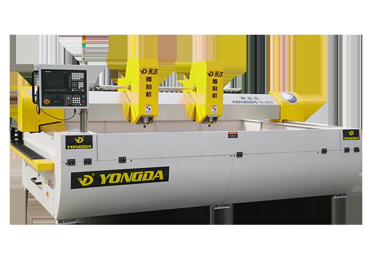 YD-3020雙頭雕刻機