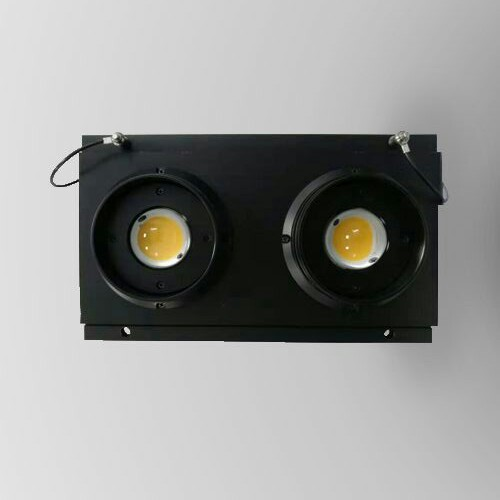 YX-LED300M 2eyes LED Blinder light